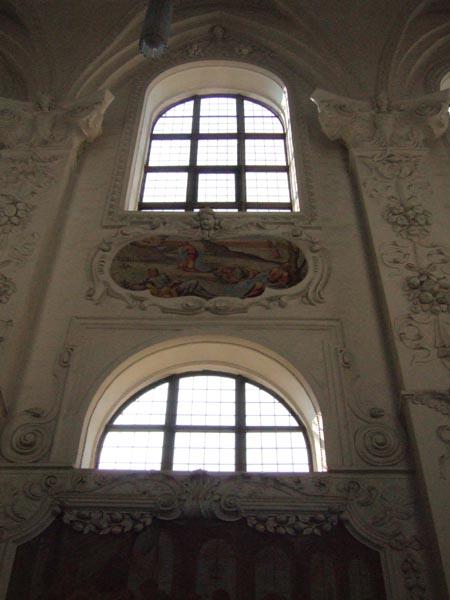 Stiftskirche Neuzelle